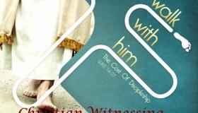 Christian Witnessing Part- I